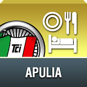 Apulia – Sleeping and Eating