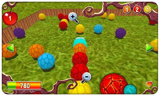 Game Snake it! 3D APK for Kindle