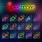 Spectrum Theme/Icons