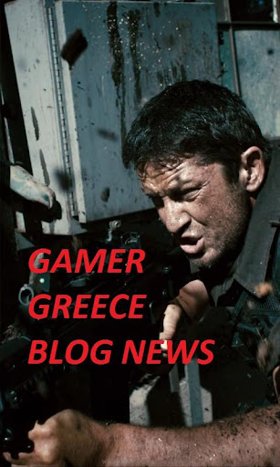 GAMER GREECE