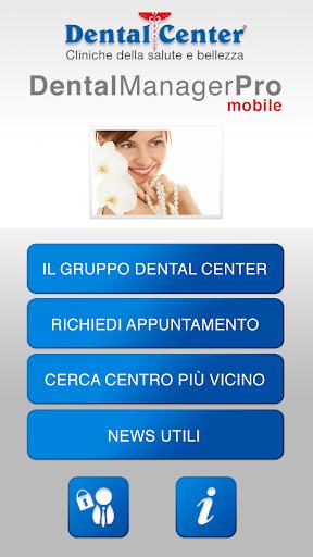 Dental Manager Pro Mobile