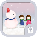 Winter love song Protector icon