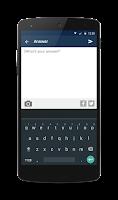Screenshot of Ask.fm - Social Q&A Network