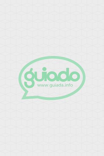 Guiada - Guia Digital - Cañada