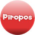 Piropos logo