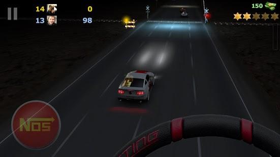 بازی زیبا و هیجان انگیز Road Smash v1.07.9