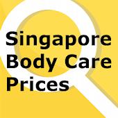Singapore Body Care prices