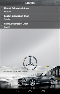 Mercedes Oman 商業 App-愛順發玩APP