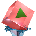 Mitty Torrents for Google TV icon