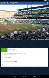 SeatGeek Event Tickets Screenshot 22