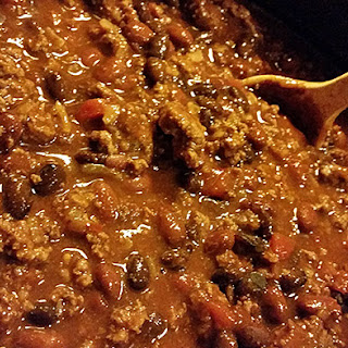 Scott's Ultimate, Number One, Primary Chili