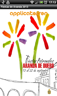 Fiestas de Aranda 2013 - screenshot thumbnail