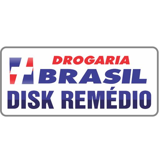 DROGARIA BRASIL LOGO-APP點子