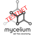 Mycelium Testnet Wallet icon