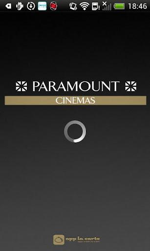 Paramount Cinema Wellington