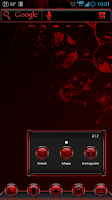 Screenshot of Krush Apex/Nova/ADW Theme