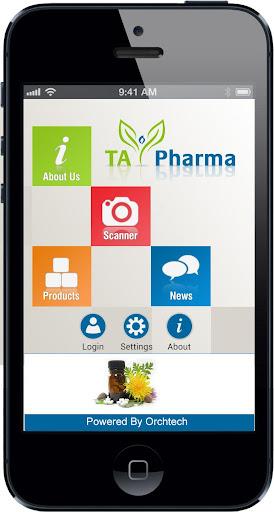 TAPharma Doctors App Egypt