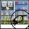 ADWTheme Symbian logo