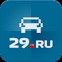 Авто в Архангельске 29.ru icon