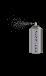 Spray - screenshot thumbnail