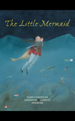 The Little Mermaid – by Auryn