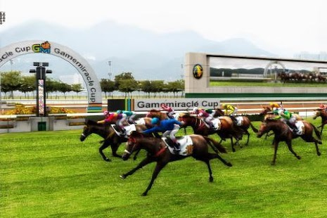 iHorse Betting 2 - screenshot thumbnail