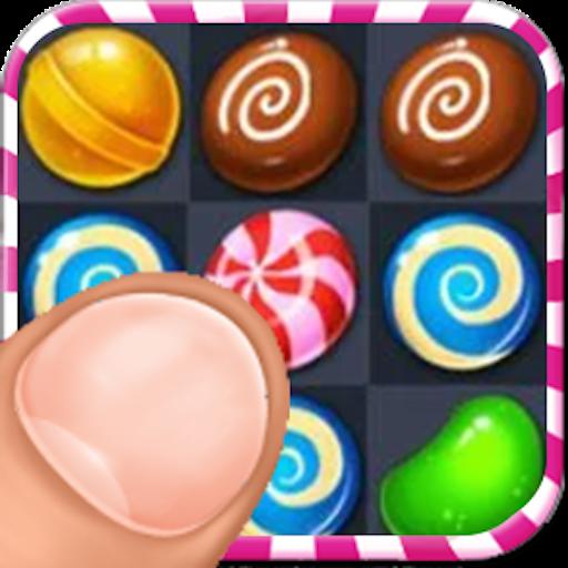 Candy Line Epic 解謎 App LOGO-硬是要APP