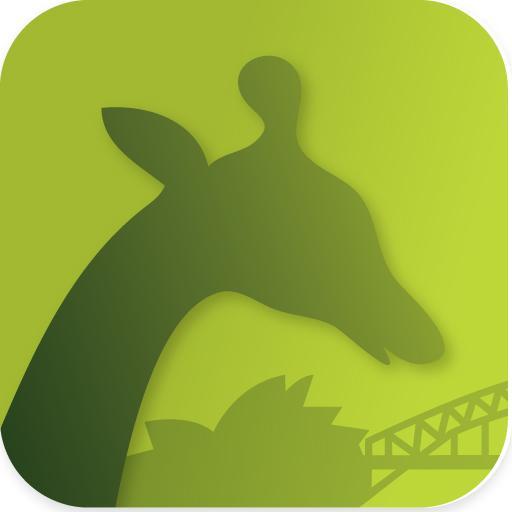 塔龙加动物园:语音导览 LOGO-APP點子