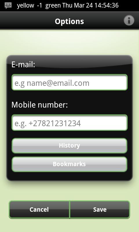 i-lincc- screenshot