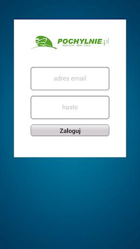 Pochylnie Klient 1.0.0 screenshots 1