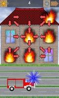 Screenshot of Captain Clarks Fire Department