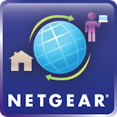 NETGEAR ReadySHARE Cloud