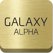 GALAXY ALPHA Experience