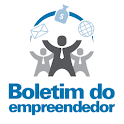 Boletim do Empreendedor SEBRAE logo
