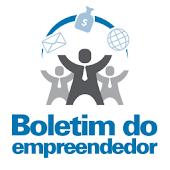 Boletim do Empreendedor SEBRAE