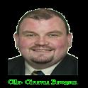 Cllr. Ciaran Brogan icon