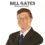 Bill Gates(Biography & Quiz) Apk