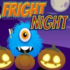 Fright Night Halloween icon