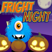 Fright Night Halloween