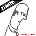 Whack Your Boss 27 icon