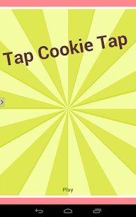 Tap Cookie Tap