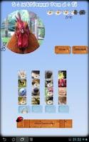 Screenshot of Crazy Farm Party