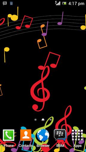 Music Season LWP