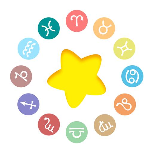 星座魔法屋-每日运程最懂你的知星人 生產應用 App LOGO-硬是要APP