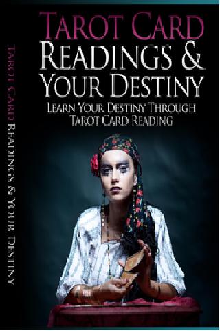 Tarot Card Readings