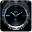 NIGHTS Designer Clock Widget icon