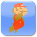 Super Mario Bros Water Song icon