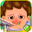 Flu Doctor - Nose Surgery icon