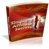 Simple Affiliate Secrets Guide