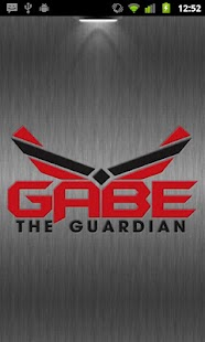 Gabe the Guardian
